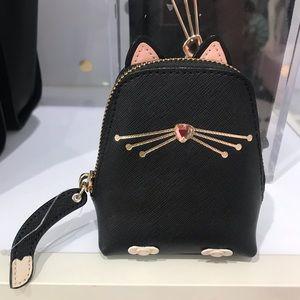 Brand new Kate Spade Kitty coin purse ♠️